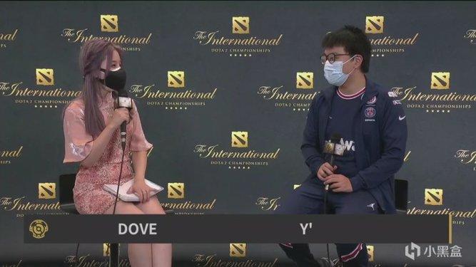 y采访:萧瑟是这场BO3的MVP 相信萧瑟